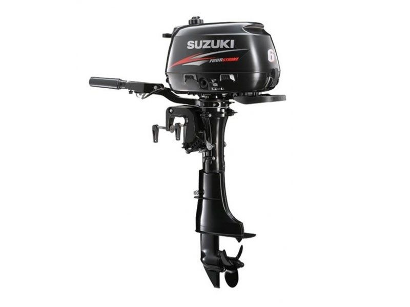 Outboard Sales, Service and Spares